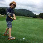 3 Reasons You Should Bring Your Kindergartner Golfing