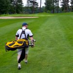 The Truth About Walking the Golf Course