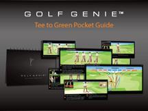 Golf Genie logo